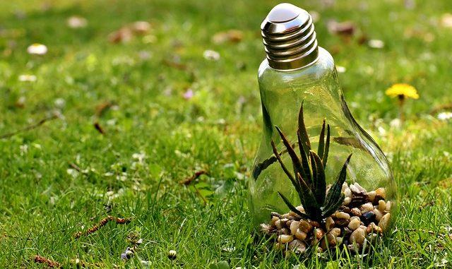 environnement et performance énergétique