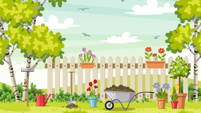 economiser l'énergie de son jardin